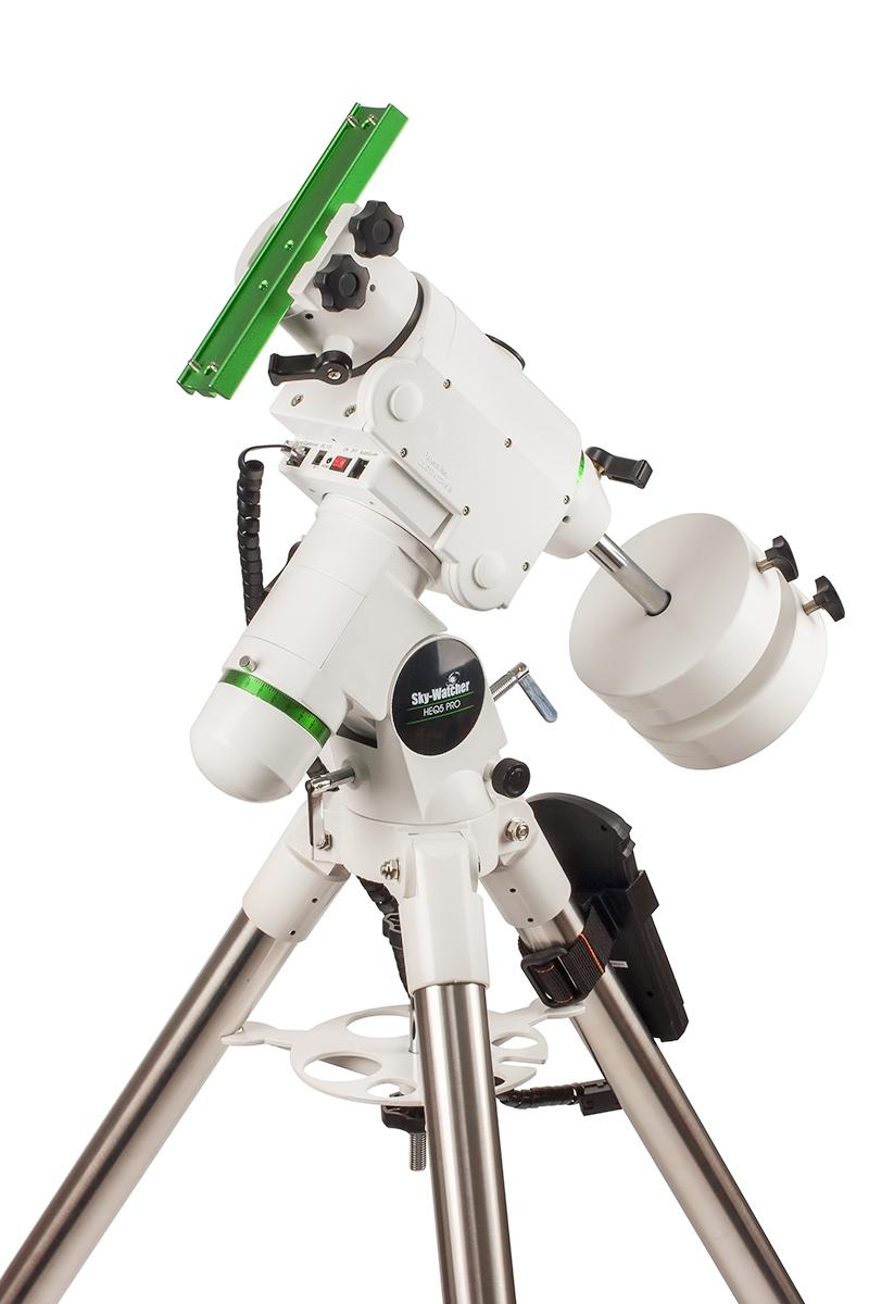 Sky-Watcher HEQ5 PRO Go-To Astronomy Mount